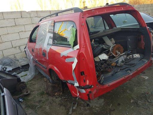 Carenaj aparatori noroi fata Opel Astra G 1999 BREAK 1.8 benzina