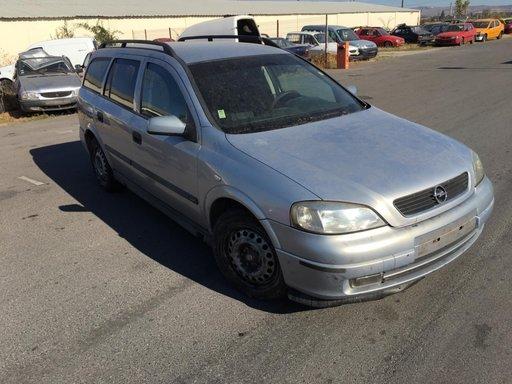 Carenaj aparatori noroi fata Opel Astra G 2000 Break 2.0