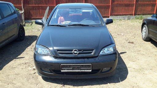 Carenaj aparatori noroi fata Opel Astra G 2001 bertone 2.2