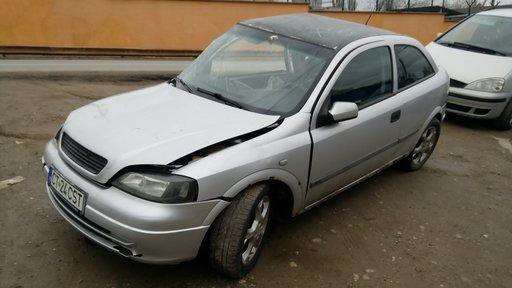 Carenaj aparatori noroi fata Opel Astra G 2001 Hatchback 1.6 8v