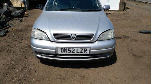 Carenaj aparatori noroi fata Opel Astra G 2003 Hatchback 1.4