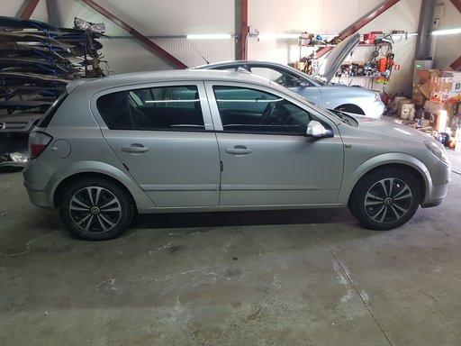 Carenaj aparatori noroi fata Opel Astra H 2005 HATCHBACK 1.7 DIZEL