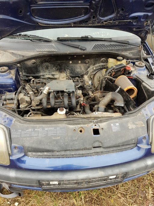 Carenaj aparatori noroi fata Renault Clio 1999 HATCHBACK 1.2