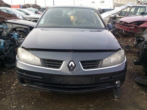 Carenaj aparatori noroi fata Renault Laguna 2006 Hatchback 1.9 Dci