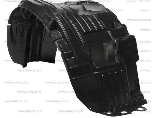 Carenaj fata Nissan Navara D40 05-/Pathfinder R51 05-