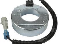 Cargo bobina compresor a/c pt compresoare delphi-opel
