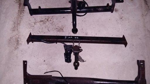 Carlig Ford Mondeo MK3 2002 - 2008 break cu instal