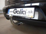 Carlig Remorcare Audi A4 fabricatie 2001-2007 (demontabil automat)
