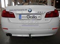 Carlig Remorcare BMW Seria 5 F10/F11