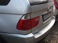 Carlig remorcare BMW X5 E53 2003 JEEP 3.0