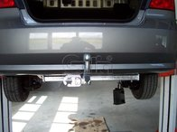 Carlig Remorcare Chevrolet Aveo Berlina 2002-2010 (demontabil automat)