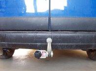 Carlig Remorcare Citroen EVASION (demontabil automat)
