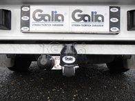 Carlig Remorcare Citroen JUMPER III Platforma (demontabil automat)