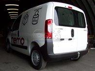 Carlig Remorcare Citroen NEMO (demontabil automat)