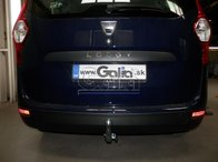 Carlig Remorcare Dacia Lodgy 2012-