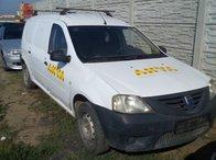 Carlig remorcare Dacia Logan 2006 VAN 1.5 DCI EURO 3