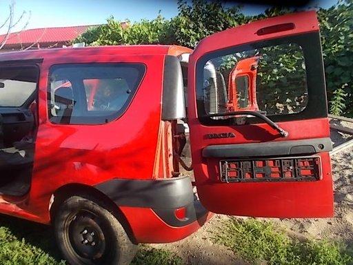 Carlig remorcare Dacia Logan 2008 break 1.4 MPI