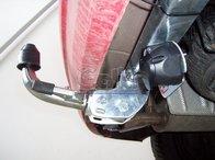 Carlig Remorcare Dacia Logan MCV 07 - 06/2013 (demontabil automat)