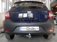 Carlig Remorcare Dacia Sandero 2013-