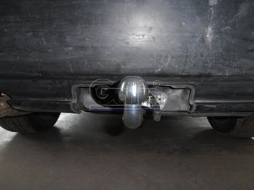 Carlig Remorcare demontabil BMW X3 2004-2010 (demontabil automat)