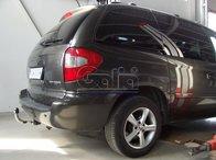 Carlig Remorcare Dodge Caravan 2001-2008 (demontabil automat)