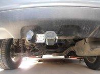 Carlig Remorcare Dodge Journey 2008- (demontabil automat)