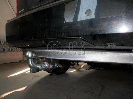 Carlig Remorcare Dodge Nitro 2007-