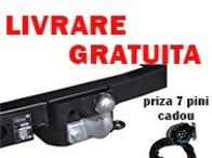 Carlig remorcare Fiat Ducato duba, platforma 1994-2006 marca Hakpol cod: C/005