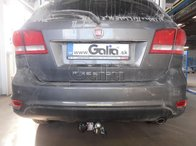 Carlig Remorcare Fiat Freemont