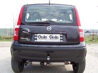 Carlig Remorcare Fiat Panda