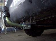 Carlig Remorcare Fiat Scudo II 2007-