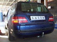 Carlig Remorcare Fiat Stilo Combi 2002-2008