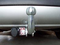 Carlig Remorcare Fiat Ulysse II 2002-