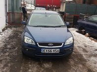 Carlig Remorcare Ford Focus 2 2006