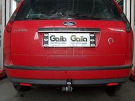 Carlig Remorcare Ford Focus II combi