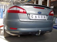 Carlig Remorcare Ford Mondeo Hatchback fabricatie 2007-