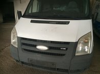 Carlig remorcare Ford Transit