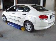 Carlig Remorcare Honda City 2009- (demontabil automat)