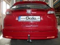 Carlig Remorcare Honda Civic Tourer 2013-