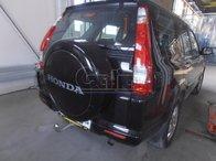 Carlig Remorcare Honda CRV II 2002-2007 (demontabil automat)