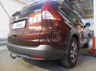 Carlig Remorcare Honda CRV IV 2012- (demontabil automat)