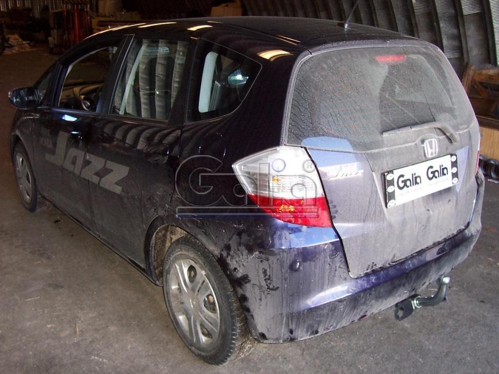 Carlig Remorcare Honda Jazz 2008- (demontabil automat)
