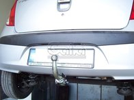 Carlig Remorcare Hyundai H1 2008- (demontabil automat)