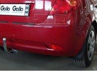 Carlig Remorcare Hyundai i30 facelift 2010-11/2011 (demontabil )