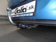 Carlig Remorcare Hyundai i30 hatchback 01/2012 - (demontabil automat)