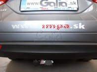 Carlig Remorcare Hyundai i40 Combi 2011- (demontabil automat)
