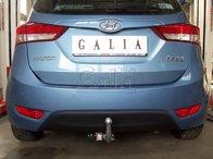 Carlig Remorcare Hyundai ix20 2010- (demontabil automat)