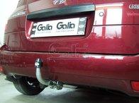 Carlig Remorcare Hyundai Matrix 2001- 2008 (demontabil automat)