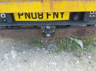 Carlig remorcare Iveco Daily 2006-2011