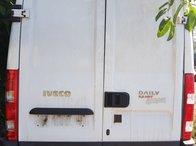 Carlig remorcare Iveco Daily IV 2009 Duba 2.3